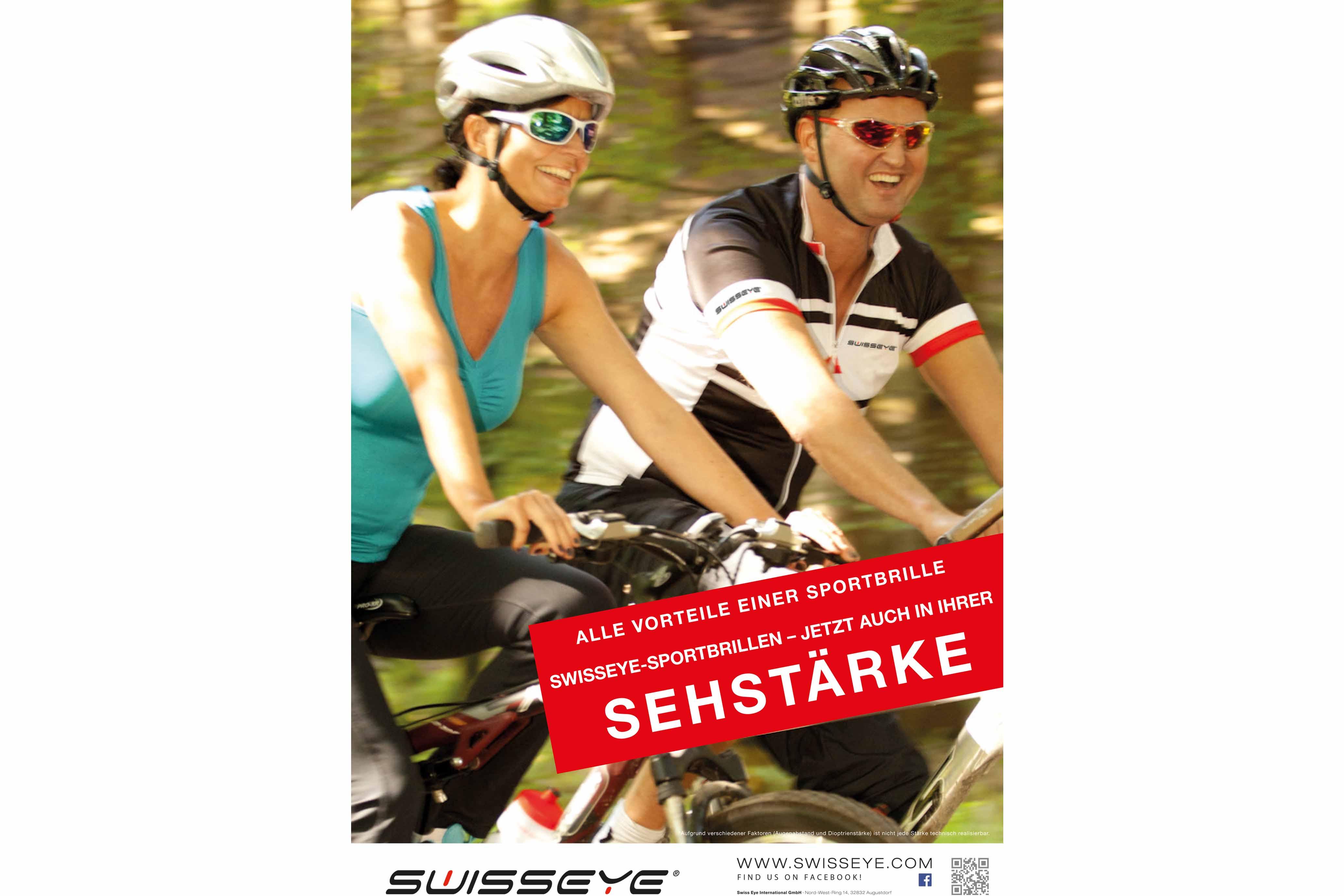 Poster Sehstärke, DIN A1