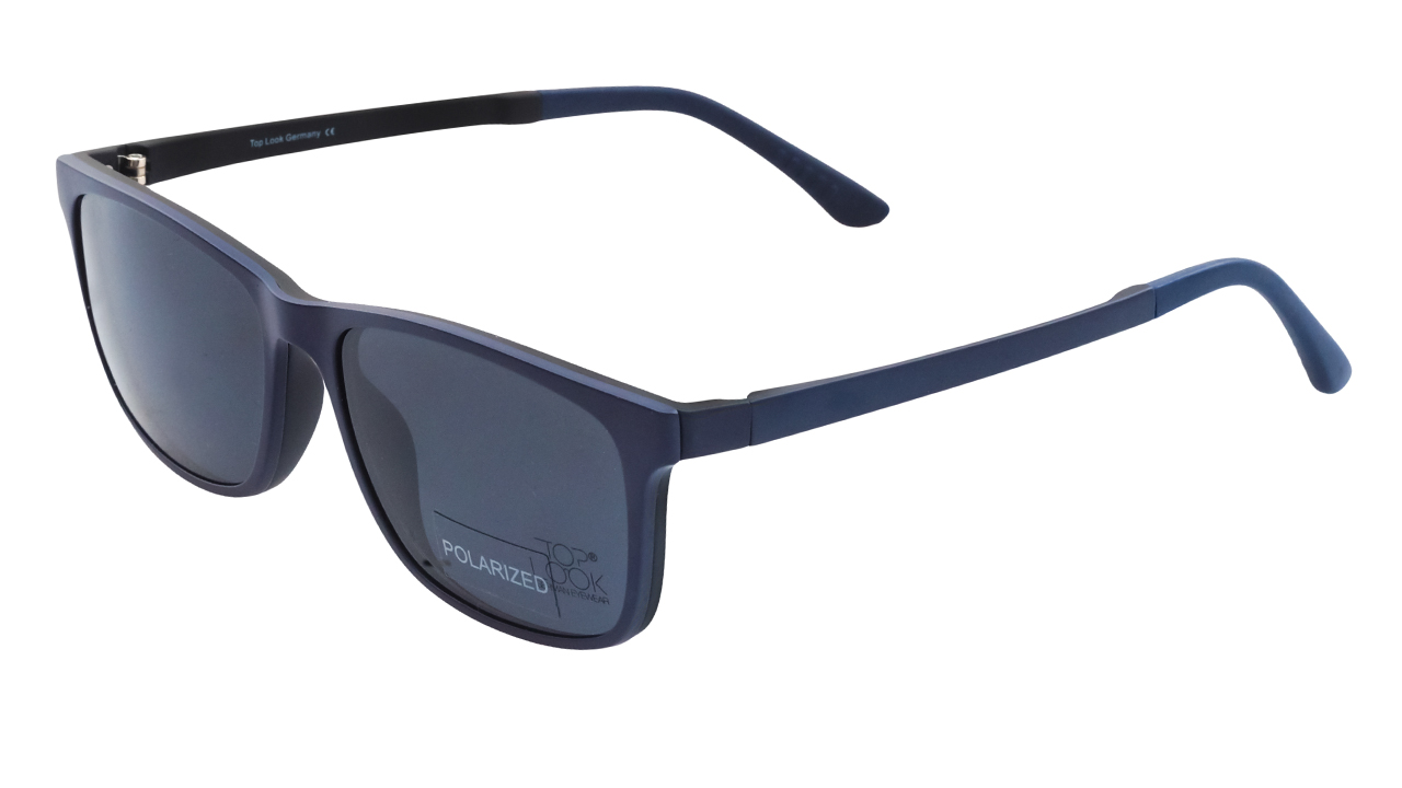 TOP LOOK Mod 53115 col 2 blue/black