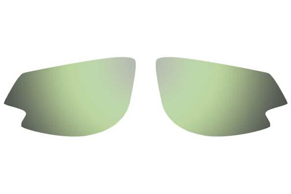 spare lenses Nucleo, green green Revo
