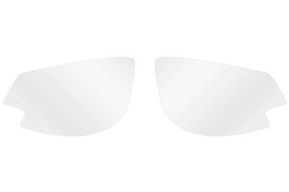 spare lenses Gardosa Re+ S, clear hydrophobic